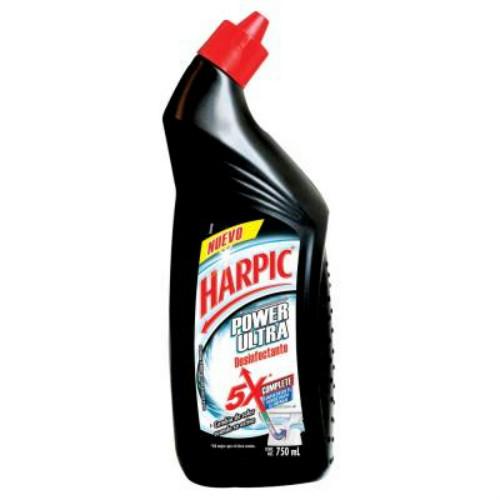 harpic para bao liquido productos de limpieza